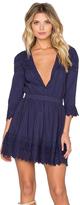 Tularosa x REVOLVE Belmont Dress