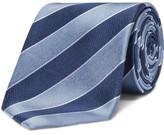 David Jones Bold Stripe Tie