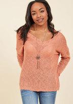 As Seen in Dreams Sweater in L