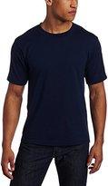 Soffe Men's Short-Sleeve Crew-Neck T-Shirt