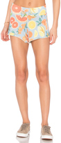 Wildfox Couture Fresh Citrus Shorts