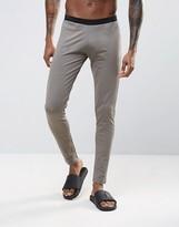 Asos Megging In Gray