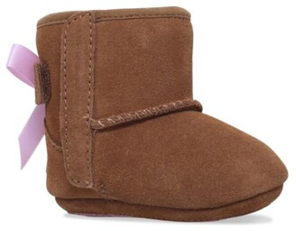 UGG Jessie Bow II Suede Boots