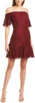 Adelyn Rae A-Line Dress