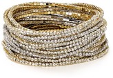 ABS by Allen Schwartz Shimmering Bracelets, Set of 20 - 100% Bloomingdale's Exclusive