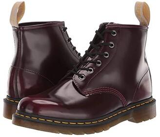 Dr. Martens 101 Vegan (Black) Boots