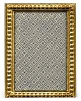 Cavallini Papers Florentine Frame, 5 by 7-Inch, Romano Gold