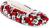 Asstd National Brand Minnie Mouse Slipper Socks