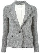 Etoile Isabel Marant Ela blazer - women - Cotton/Polyamide/Polyester/Wool - 38