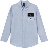 Molo Chambray Radcliff Shirt