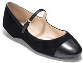 Cole Haan Women's Phoenix Mary Jane Flat