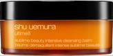 shu uemura Ultime8 Sublime Beauty Intensive Cleansing Balm 100ml