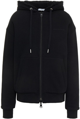alexanderwang.t Reversible French Cotton-terry Jacket