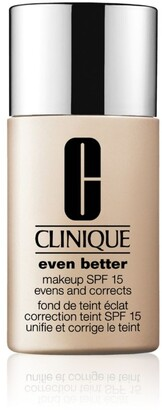 Clinique Even Better Makeup SP15 (Normal to Combination Skin)