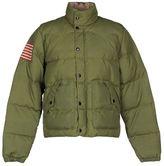 Denim & Supply Ralph Lauren Down jacket