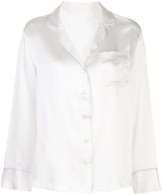Kiki de Montparnasse Pyjama Long Sleeve Shirt