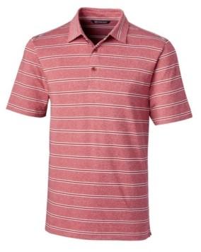 Cutter & Buck Men's Forge Polo Stripe