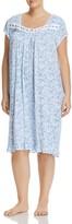Eileen West Plus Waltz Nightgown