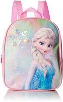 Disney Girls' Elsa 10 Mini Backpack