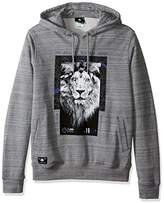 Lrg Men's Research Lion Pullover Hoody