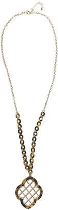 BIJOUX BAR Bijoux Bar Link Chain Necklace