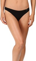 OnGossamer Clean Lines Low Rise Thong G2075