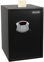 Honeywell Dial Lock Security Safe with Depository Slot 2.85 CuFt