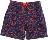 Vilebrequin Swim trunks - Item 47175584