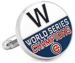 Cufflinks Chicago Cubs Cuff Links