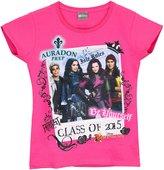 Disney Girls' Descendants T-Shirt