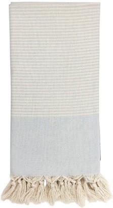 Slate & Salt Essential Stripe Turkish Towel