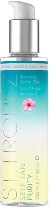 St. Tropez Self Tan Purity Bronzing Water Gel