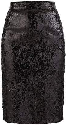 N°21 N 21 Sequin skirt