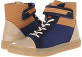 Bikkembergs Box 201 Mid Sneaker