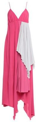 Ben TavernitiTM Unravel Project BEN TAVERNITI UNRAVEL PROJECT 3/4 length dress