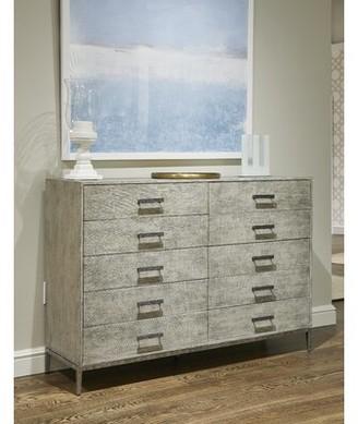 Stanley Furniture Cameron 10 Drawer Double Dresser