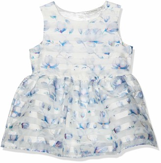 Name It Baby Girls' Nmffreia Spencer Dress