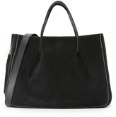 Milly Pinched Tote