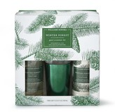 Williams-Sonoma Williams Sonoma Winter Forest Guest Set
