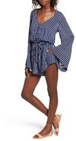 Faithfull The Brand Women's Long Bay Romper