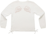 Marie Chantal Angel Wing Sweater
