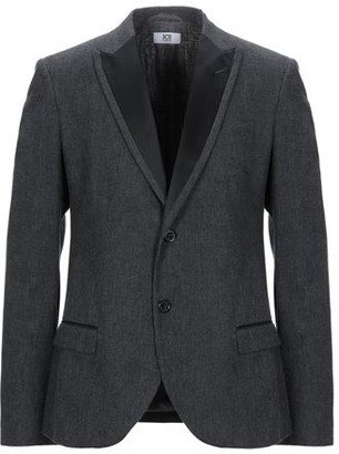 Ice Iceberg Suit jacket
