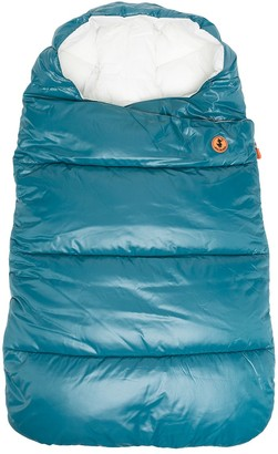 Save The Duck Kids Padded Sleeping Bag Coat