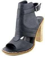 Two Lips Caley Open Toe Leather Sandals.