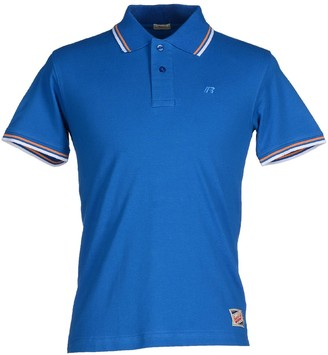 Russell Athletic Polo shirts