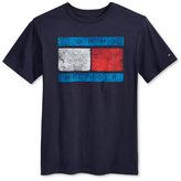Tommy Hilfiger Graphic-Print T-Shirt, Big Boys (8-20)
