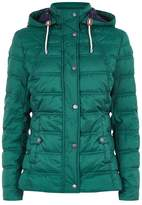 Barbour Selsey Hooded Puffer Jacket