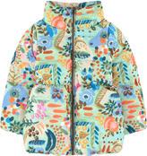 Oilily Waterproof padded coat