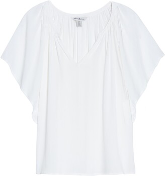Tommy Bahama Caicos Crinkle Top