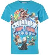 Official Skylanders Trap Team Kids T-Shirt